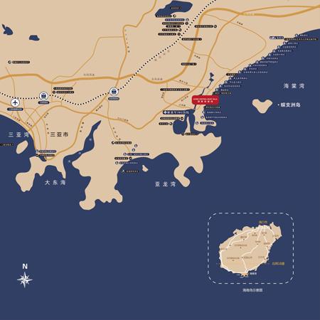 国美·海棠湾